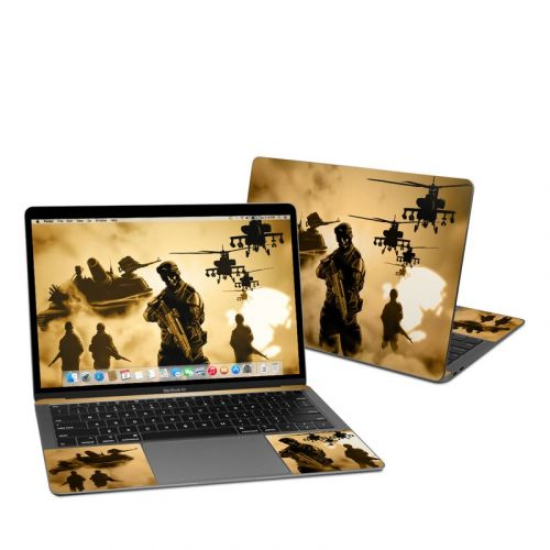 Desert Ops MacBook Air Pre 2020 13-inch Skin