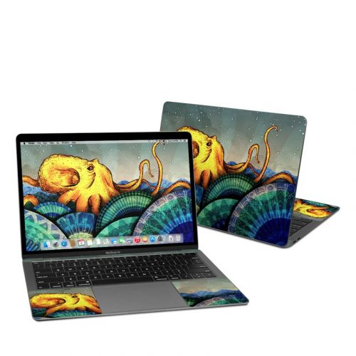 From the Deep MacBook Air 13-inch Skin
