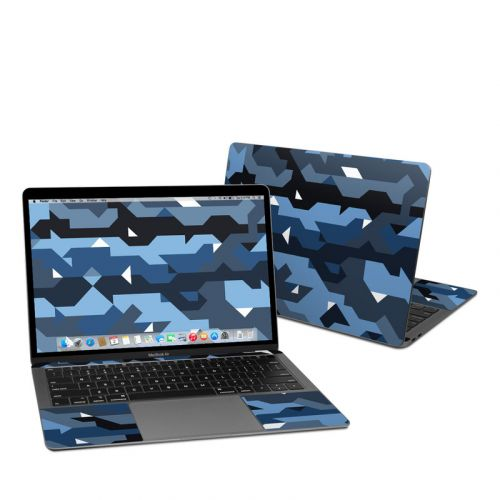 Ozone MacBook Air Pre 2020 13-inch Skin