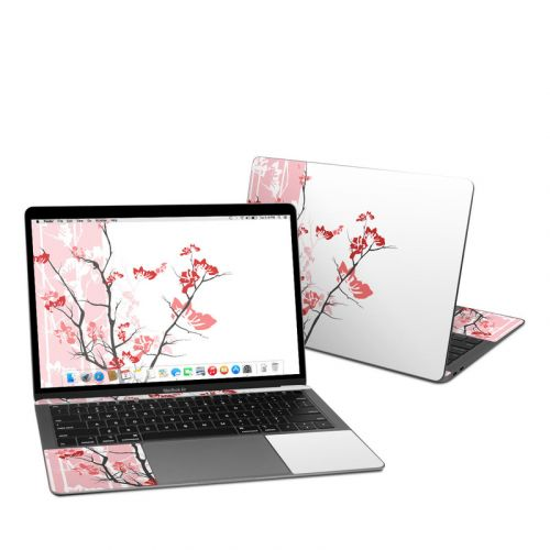 Pink Tranquility MacBook Air 13-inch Skin