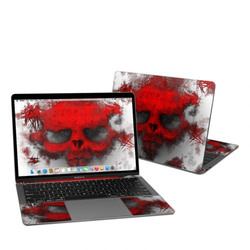 War Light MacBook Air Pre 2020 13-inch Skin