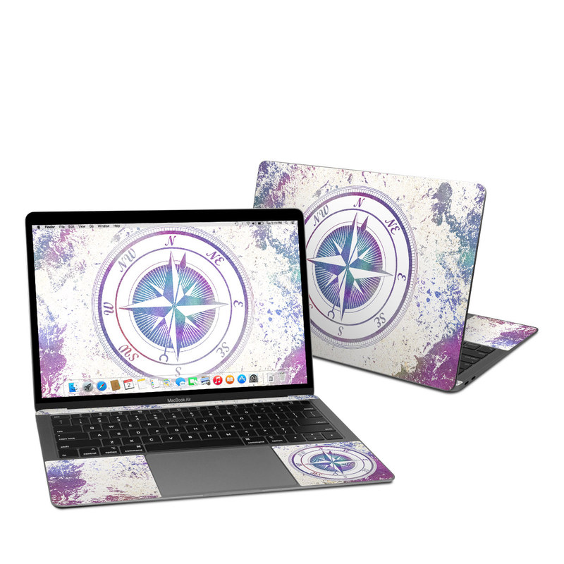 Find A Way Macbook Air Pre 2020 13 Inch Skin Istyles