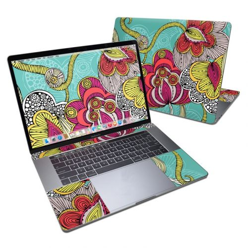 Beatriz MacBook Pro 15-inch (2016) Skin
