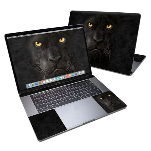 Black Panther MacBook Pro 15-inch (2016) Skin