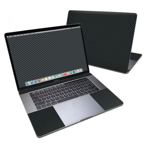 Carbon MacBook Pro 15-inch Skin