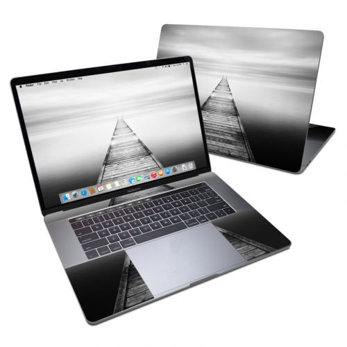 Dock MacBook Pro 15-inch (2016) Skin