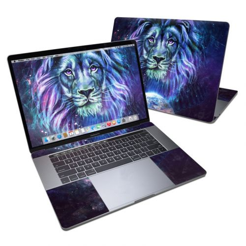 Guardian MacBook Pro 15-inch Skin