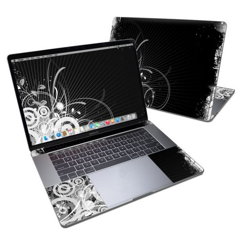 Radiosity MacBook Pro 15-inch (2016) Skin