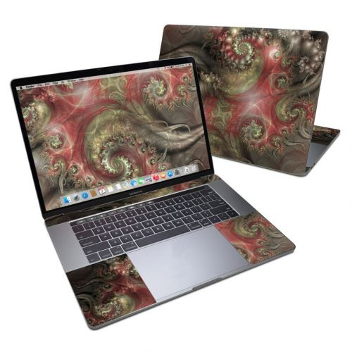 Reaching Out MacBook Pro 15-inch (2016) Skin