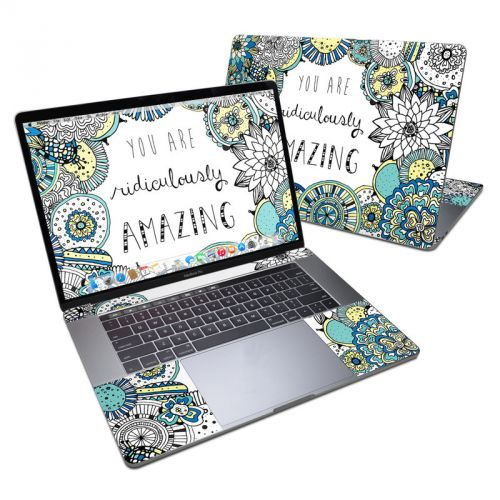 You Are Ridic MacBook Pro 15-inch (2016) Skin