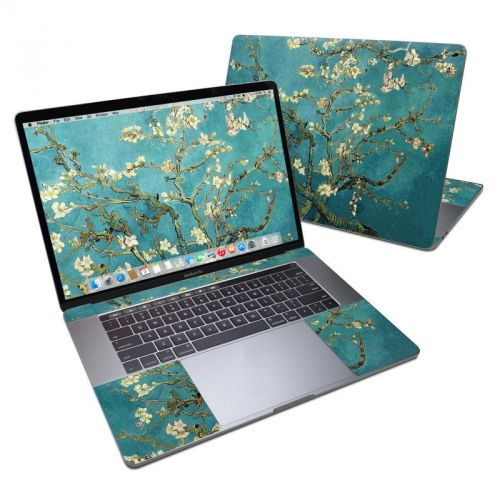 Blossoming Almond Tree MacBook Pro 15-inch (2016) Skin