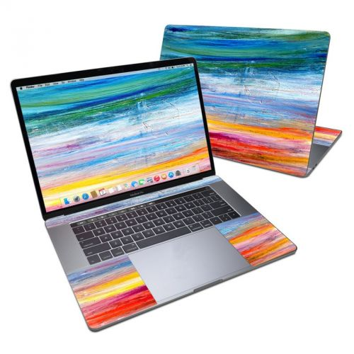Waterfall MacBook Pro 15-inch (2016) Skin