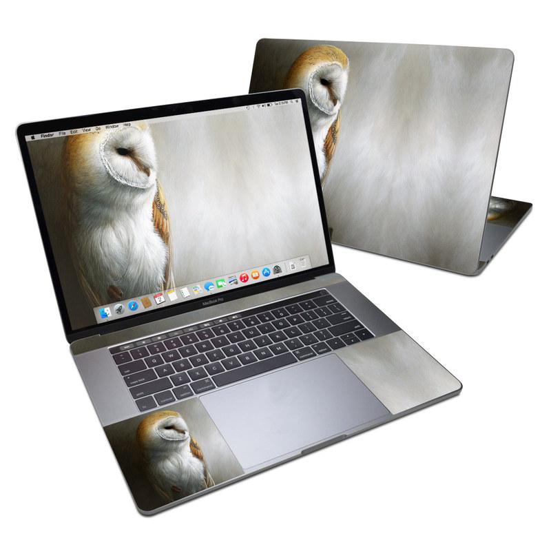 Barn Owl MacBook Pro 15-inch (2016) Skin