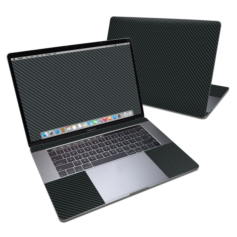 Carbon MacBook Pro 15-inch (2016) Skin