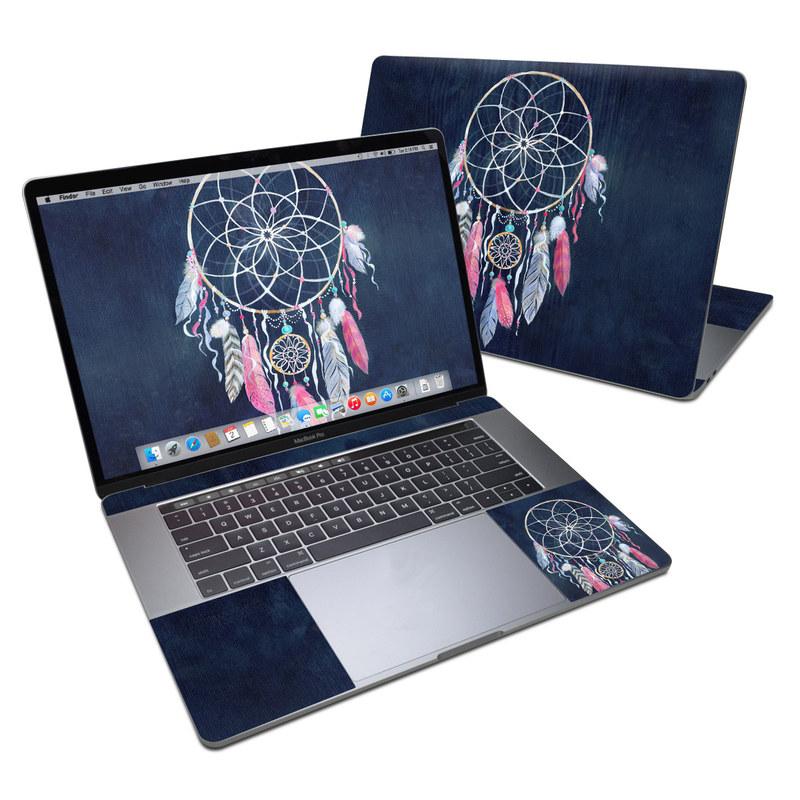 Dreamcatcher MacBook Pro 15-inch (2016) Skin