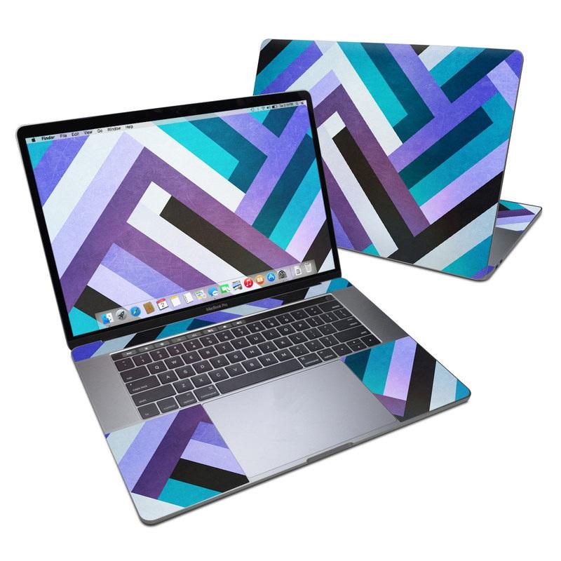 Ocean Light MacBook Pro 15-inch (2016) Skin