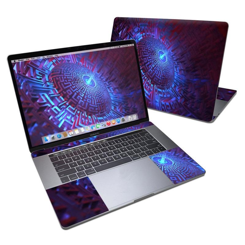 Receptor MacBook Pro 15-inch (2016) Skin
