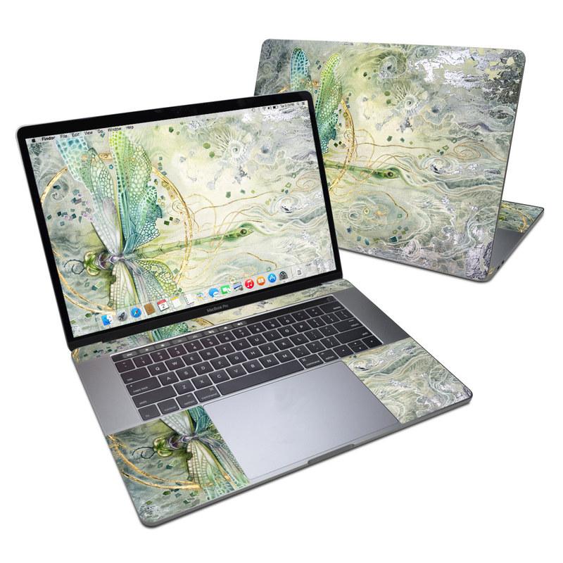 Transition MacBook Pro 15-inch Skin