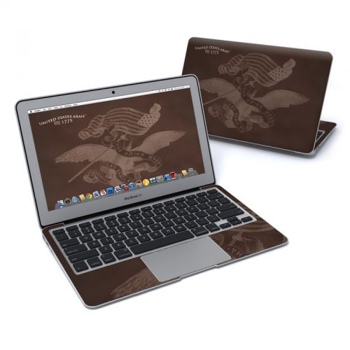 Army Preserved MacBook Air 11-inch Skin