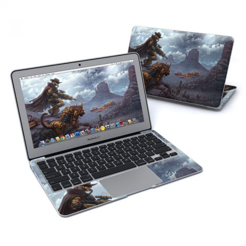 Bounty Hunter MacBook Air 11-inch Skin