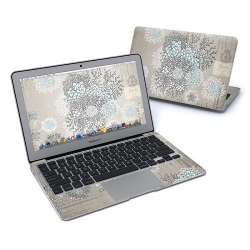 Christmas In Paris MacBook Air Pre 2018 11-inch Skin