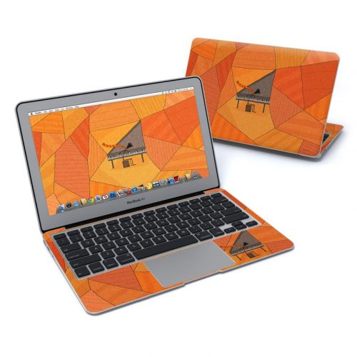 Colin Huggins MacBook Air 11-inch Skin
