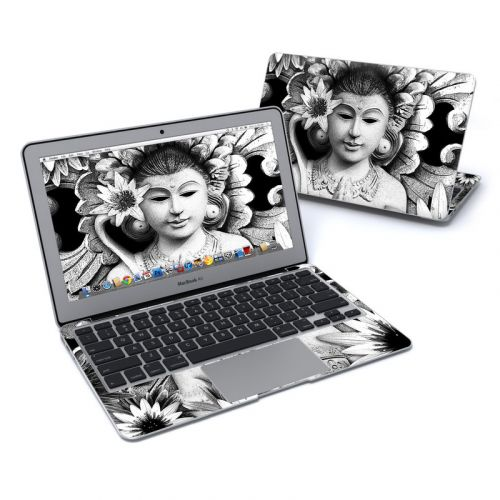 Dawning of the Goddess MacBook Air Pre 2018 11-inch Skin