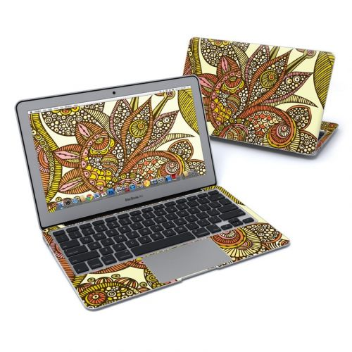 Dina MacBook Air 11-inch Skin