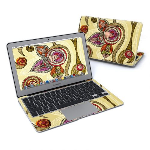 Lita MacBook Air Pre 2018 11-inch Skin