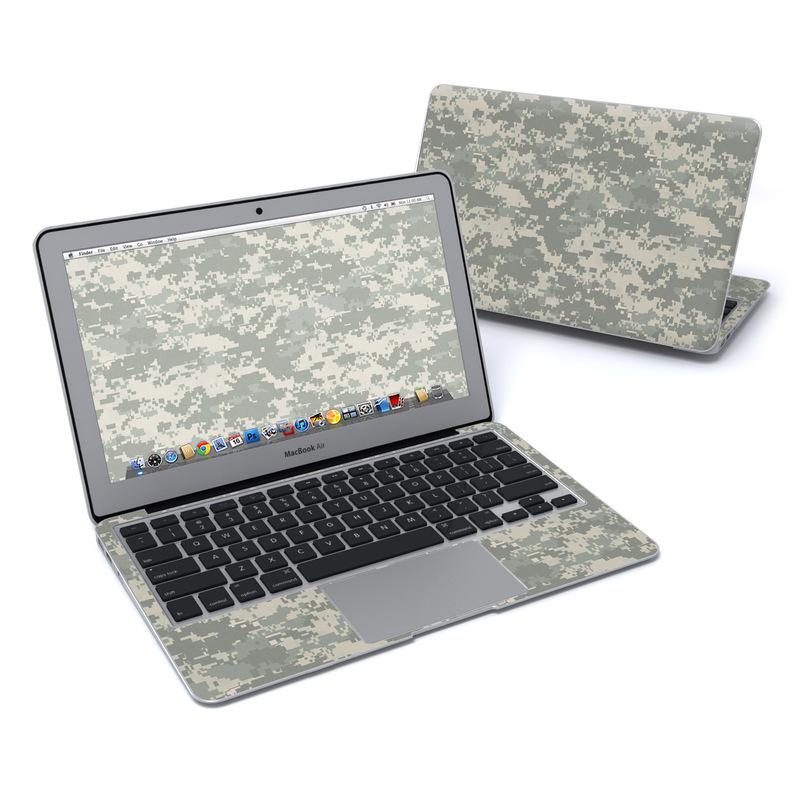 ACU Camo MacBook Air 11-inch Skin