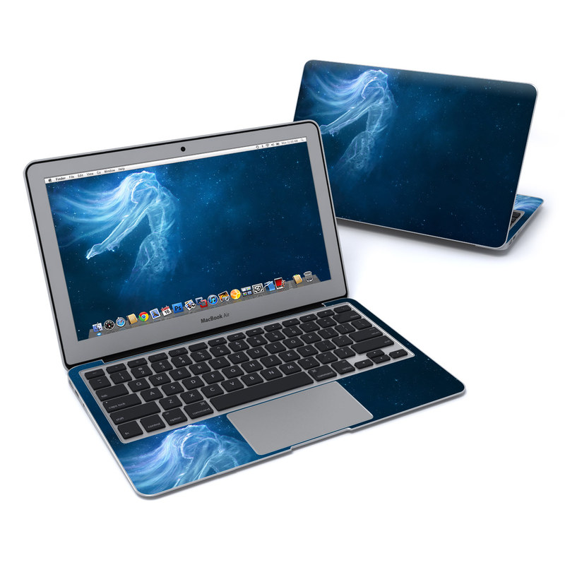 Ascension MacBook Air 11-inch Skin
