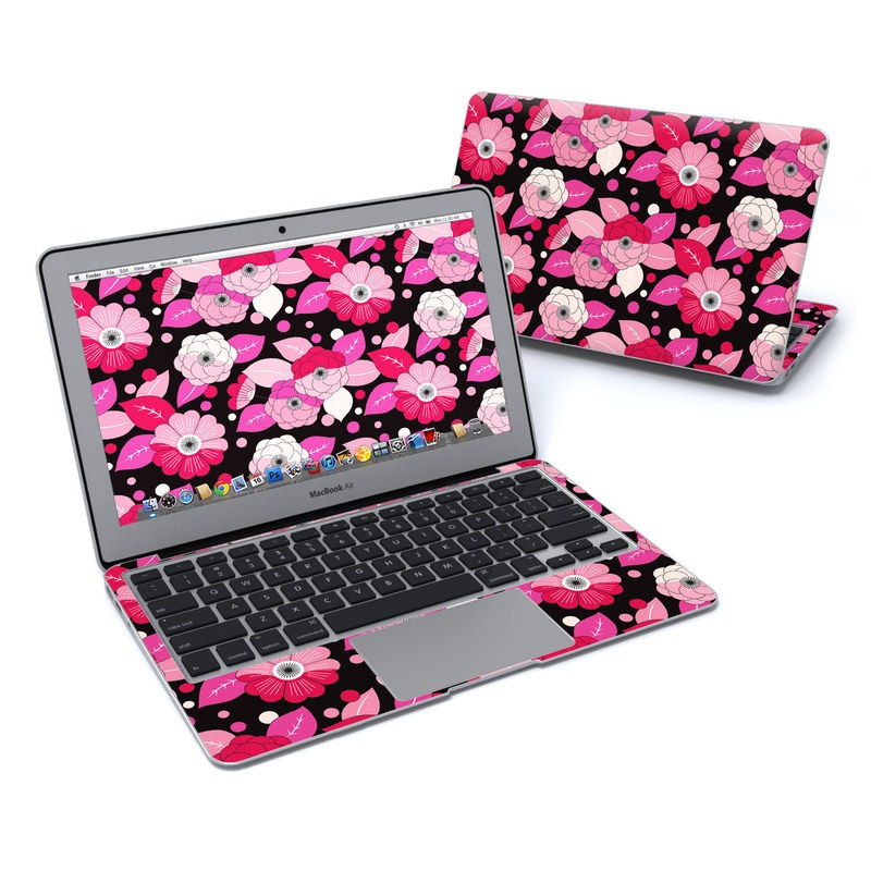 Asiana Blossoms MacBook Air 11-inch Skin