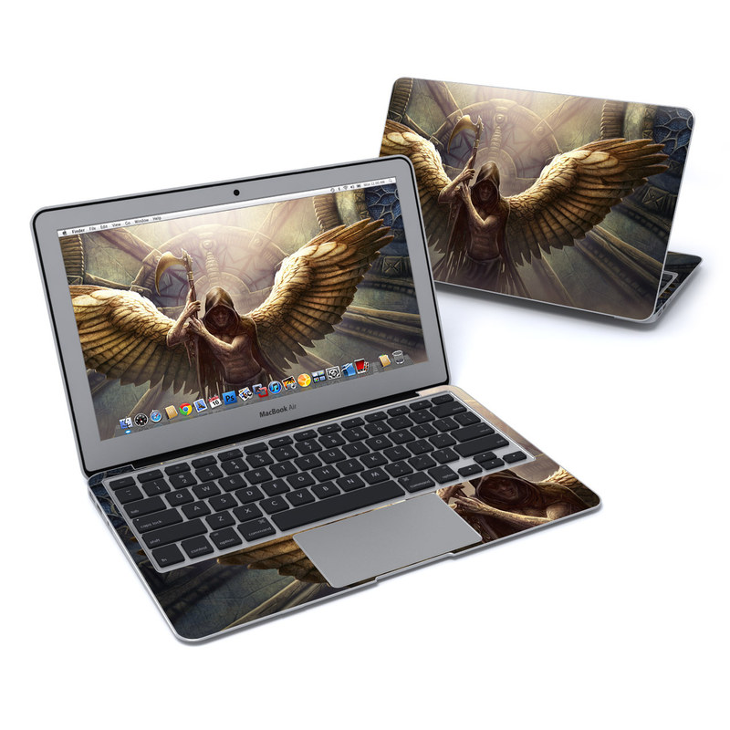 Azrael MacBook Air 11-inch Skin