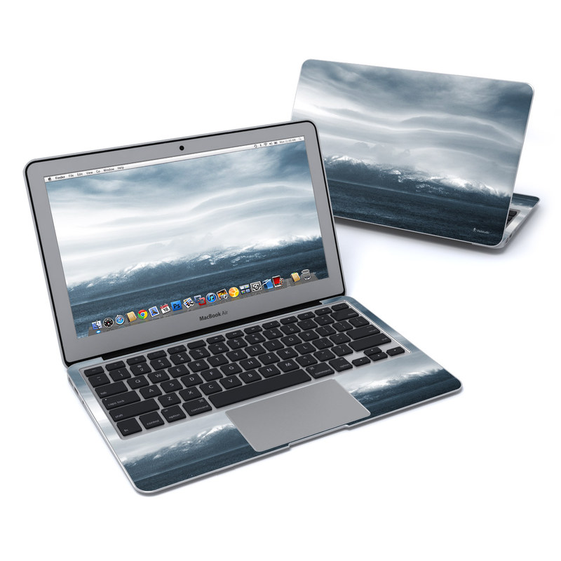 Baikal MacBook Air 11-inch Skin