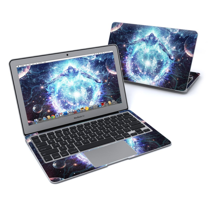 Become Something MacBook Air 11-inch Skin