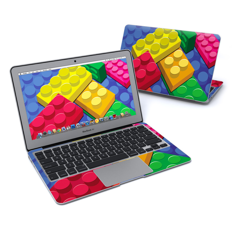 Bricks MacBook Air 11-inch Skin