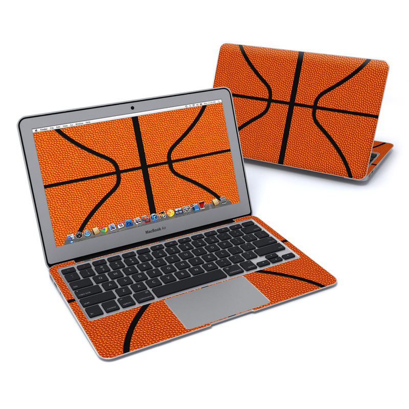 Basketball MacBook Air Pre 2018 11-inch Skin