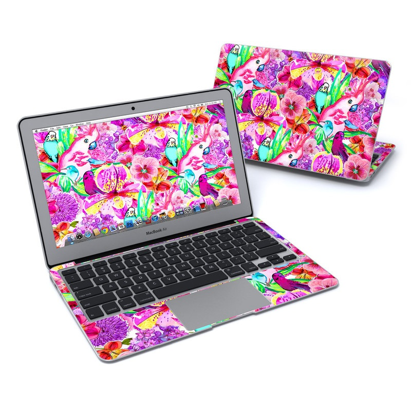 Caracas MacBook Air 11-inch Skin