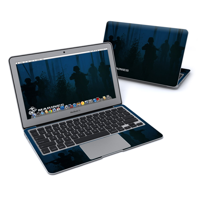 Deploy MacBook Air 11-inch Skin