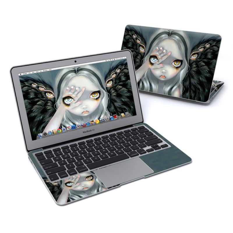 Divine Hand MacBook Air 11-inch Skin