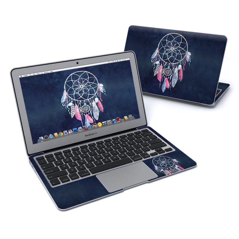 Dreamcatcher MacBook Air Pre 2018 11-inch Skin