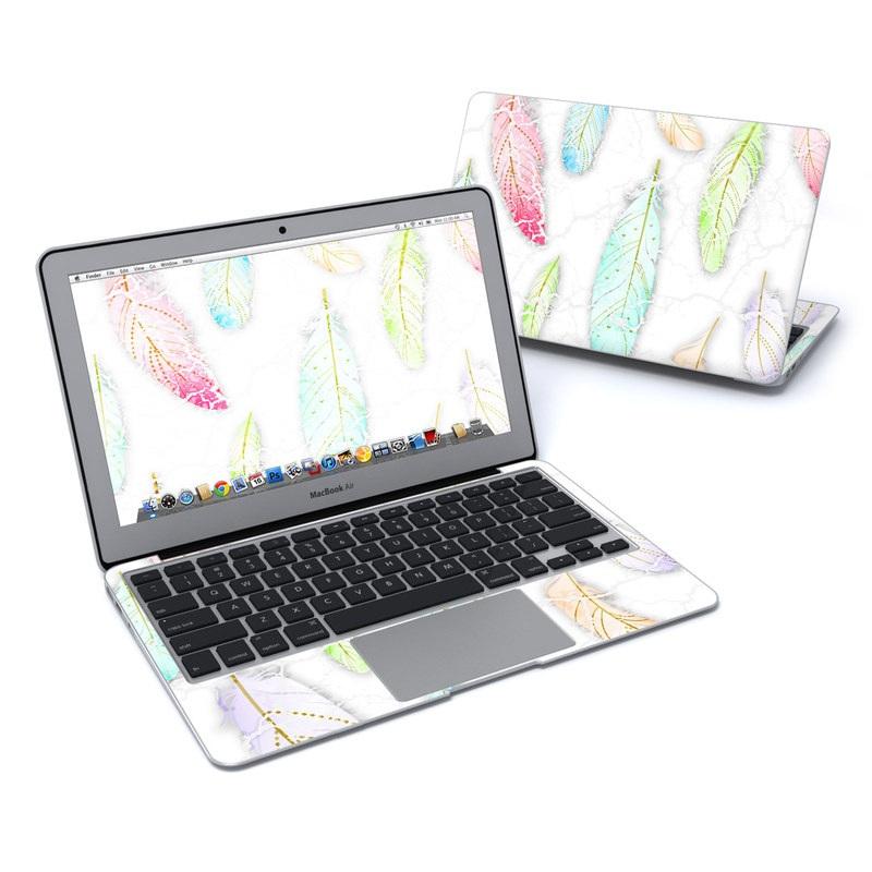 Drifter MacBook Air 11-inch Skin