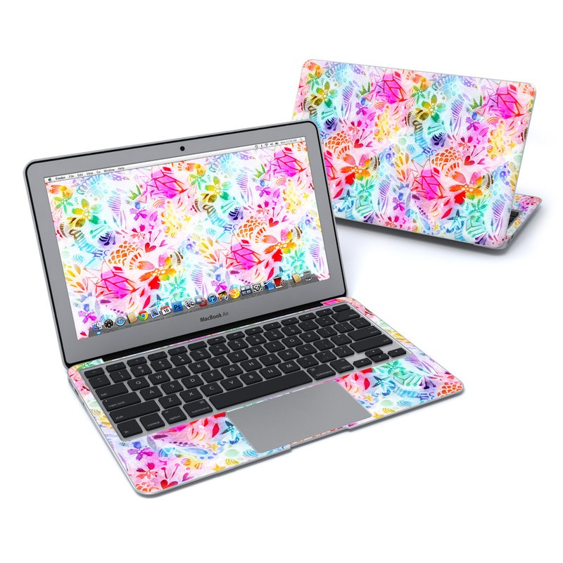 Fairy Dust MacBook Air 11-inch Skin