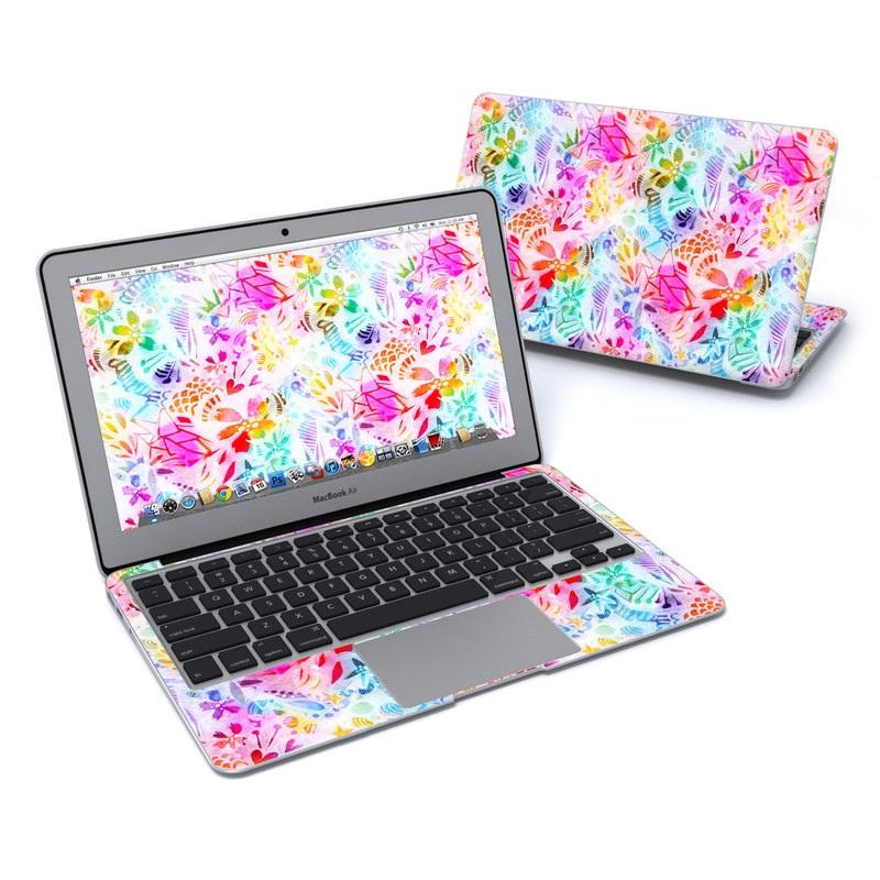 Fairy Dust MacBook Air 11-inch Skin