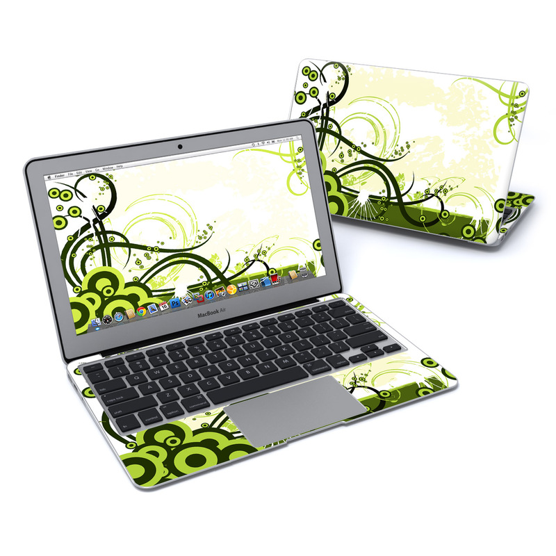 Gypsy MacBook Air 11-inch Skin