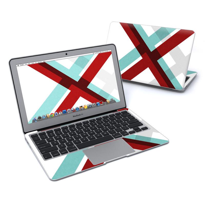 Kreo MacBook Air Pre 2018 11-inch Skin