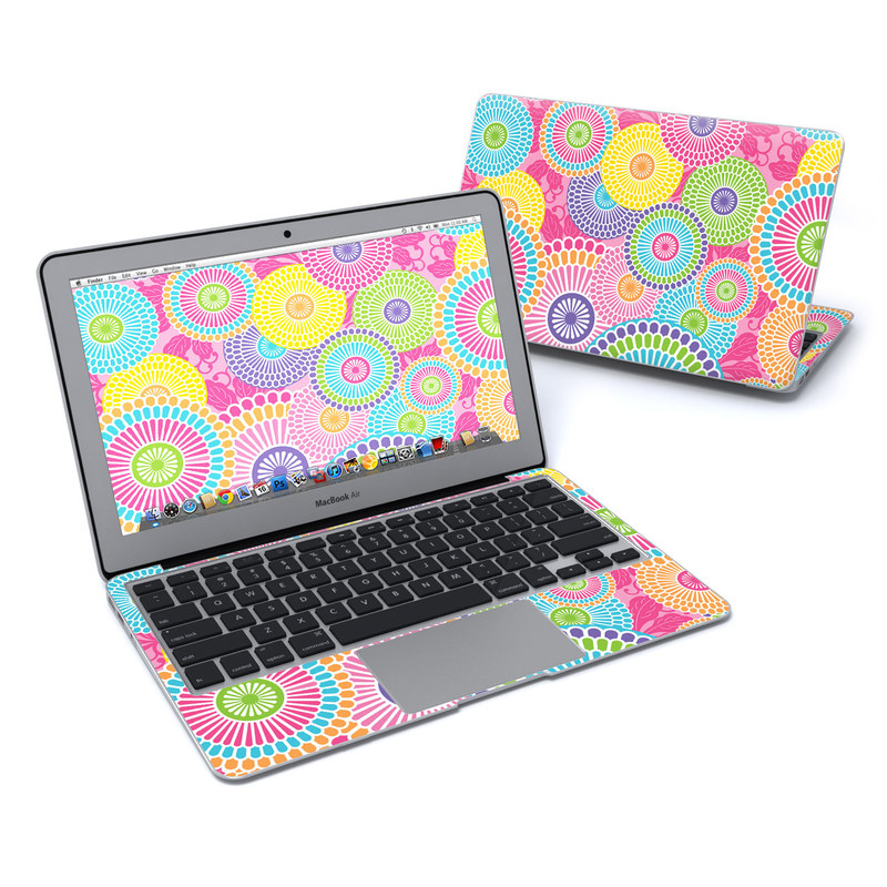 Kyoto Springtime MacBook Air Pre 2018 11-inch Skin