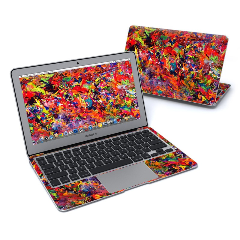Maintaining Sanity MacBook Air 11-inch Skin