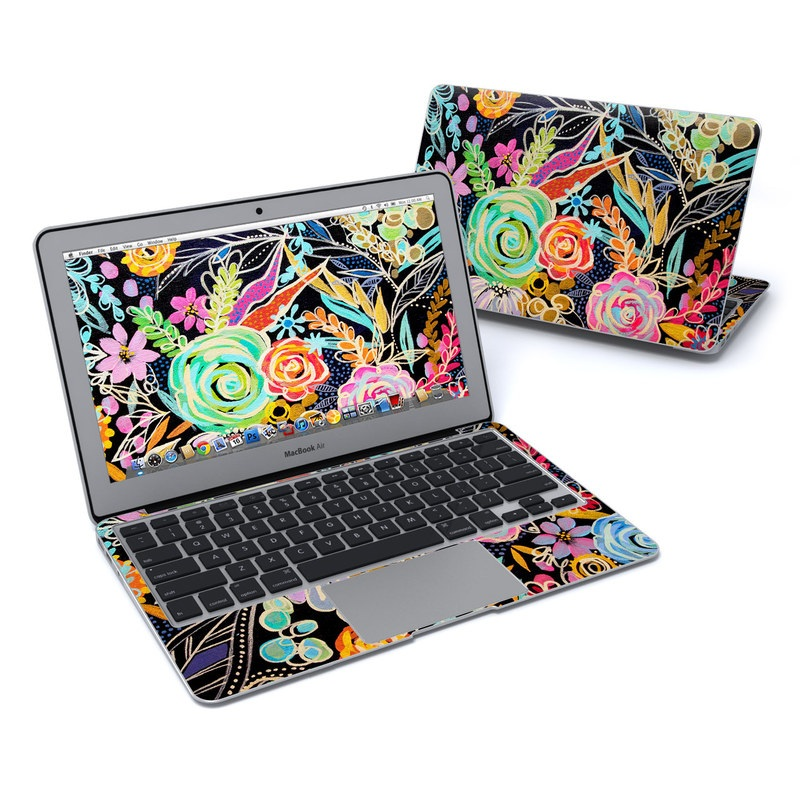 My Happy Place MacBook Air 11-inch Skin
