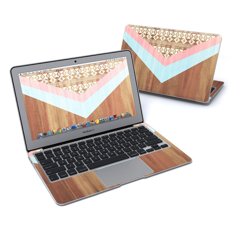 Native MacBook Air 11-inch Skin